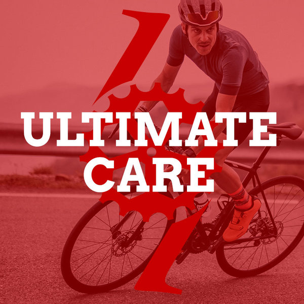Bike Barn UltimateCare Service Package