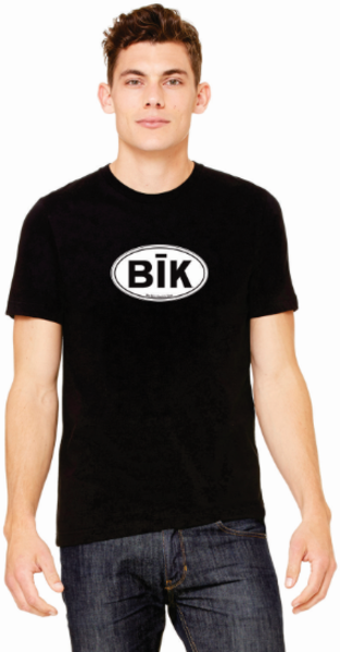 Bike Barn BIK Tee