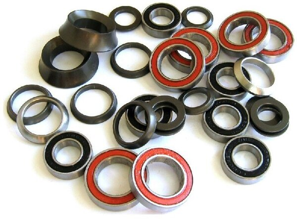 Specialized 2006 S-Works Stumpjumper Bearing Kit