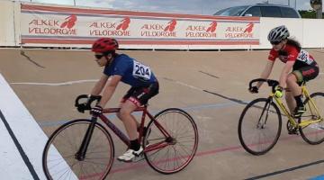 Lawson Craddock: Youth Cycling League