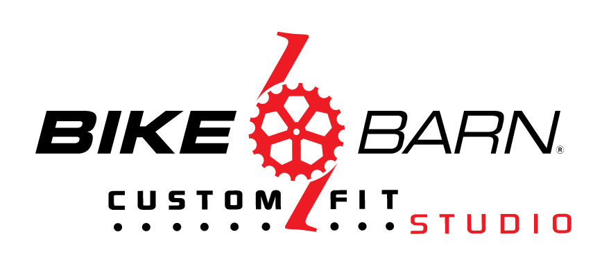 Bike Barn custom bike fit studio