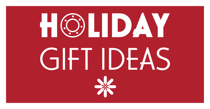 Holiday Gift Ideas - Shop Now!