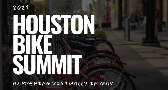 Virtual Houston Bike Summit