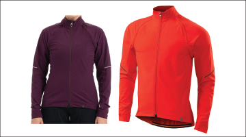 Specialized Deflect Hybrid Jacket - Now ONLY $99