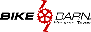 Bike Barn - Houston, TX Logo