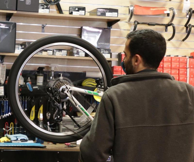 Bike Trade In