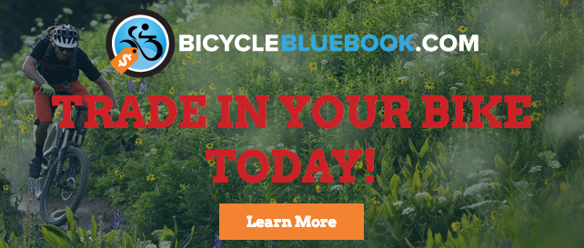 Trade In Your Used Bike
