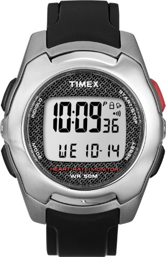 Timex Health Touch HRM
