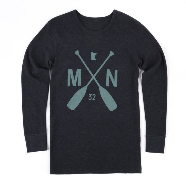 Sota Clothing Ely Long Sleeve Thermal