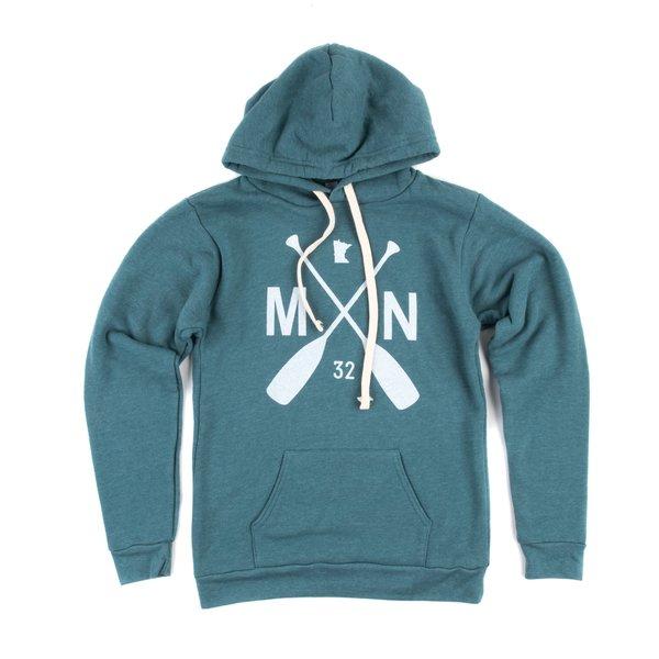 Sota Clothing MN Valley Hoodie