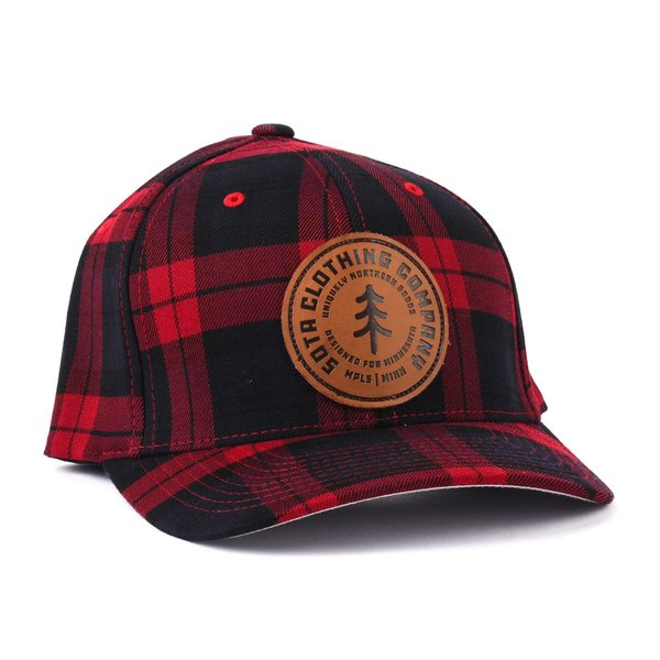 Sota Clothing LumberJack Fitted Cap