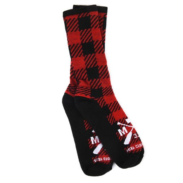 Sota Clothing Lumberjack Socks