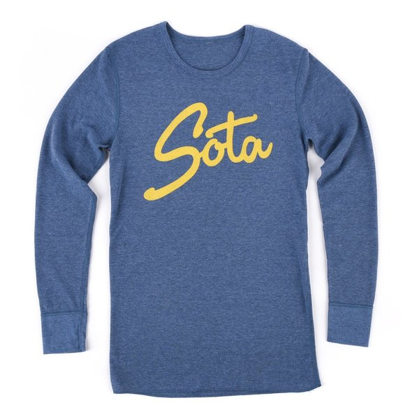 Sota Clothing Sisu Long Sleeve Thermal