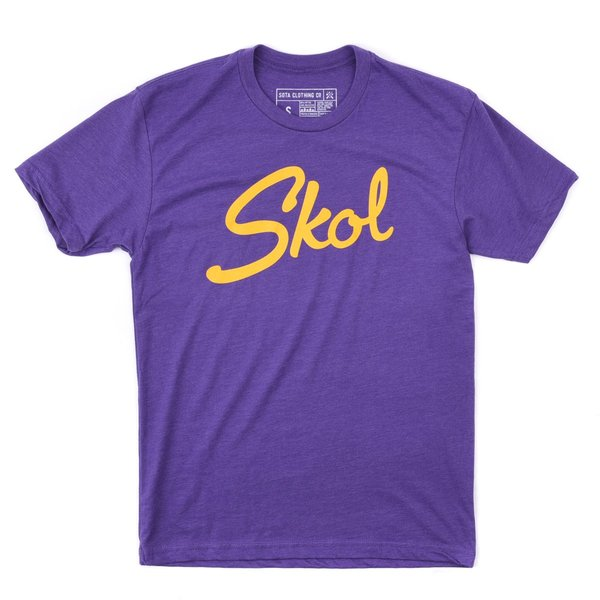Sota Clothing Skol Short Sleeve T