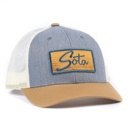 Sota Clothing Minnehaha Snapback