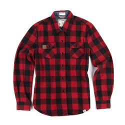 Sota Clothing Women's Flannel