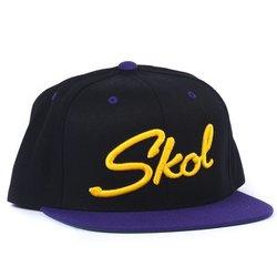 Sota Clothing Skol Flatbill Snapback