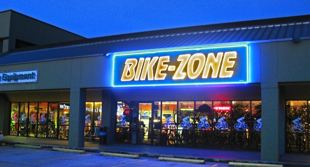 Covington Bike Shop