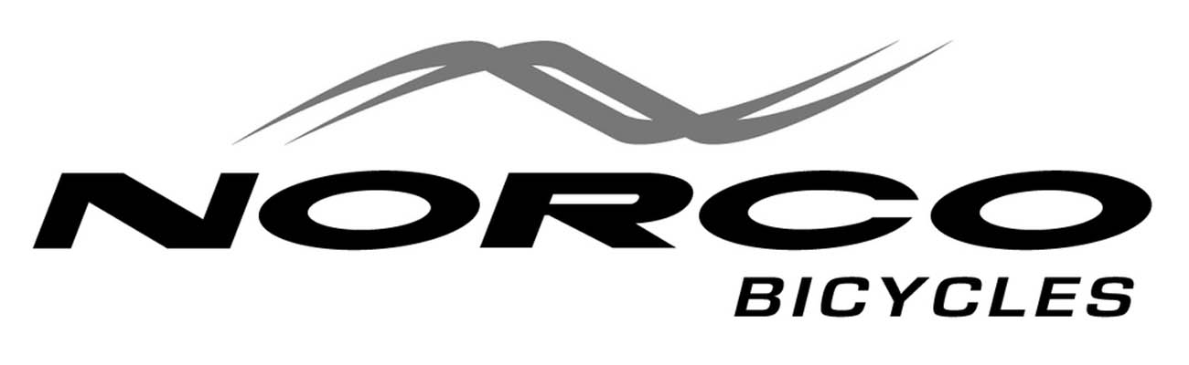 Norco Bicycles logo with link