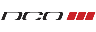 DCO logo with link