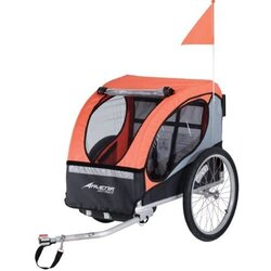 Avenir Solo Trailer with Stroller Conversion