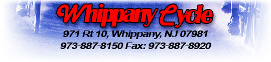 Whippany Cycle Logo