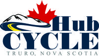 Hub Cycle Logo