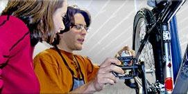 Expert Bike Repairs