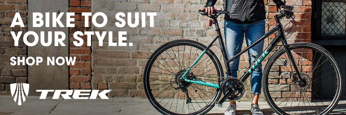 trek bike store