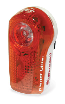 Planet Bike Blinky Superflash