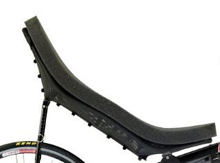 Bacchetta Euromesh Seat