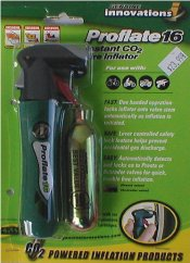 Genuine Innovations Proflate 16