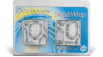 CycleAware Slap & Wrap