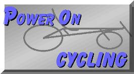 Power On Cycling Logo