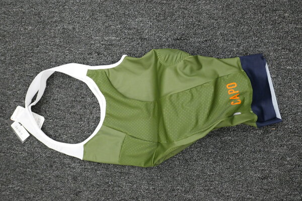 Capo Helen's Cycles Limited Edition SC Race bib