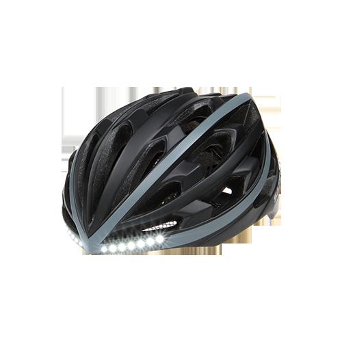 SAFE-TEC SAFE-TEC TYR Smart Cycling Helmet