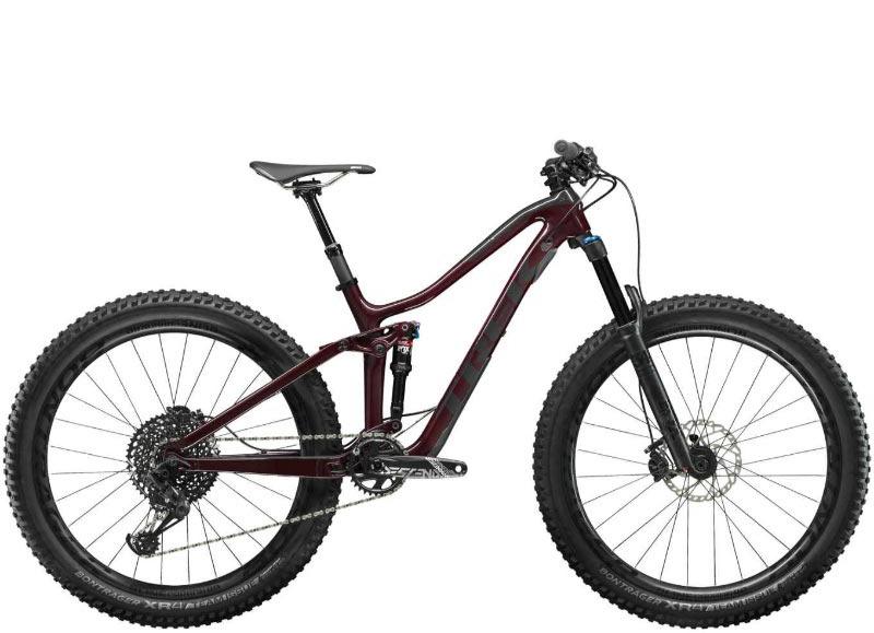Trek Fuel EX 9.8 WSD
