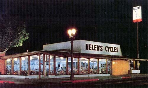 Who is Helen?