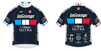 Velo La Grange Racing Club