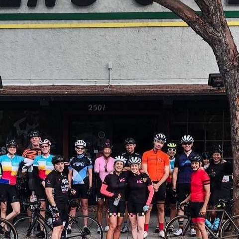 Shop Rides and Events