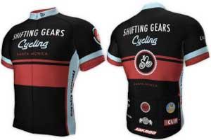 Shifting Gears Cycling