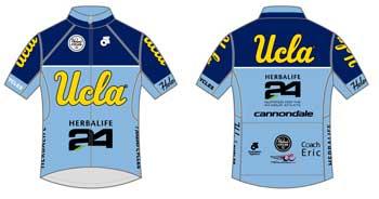 UCLA Cycling Team