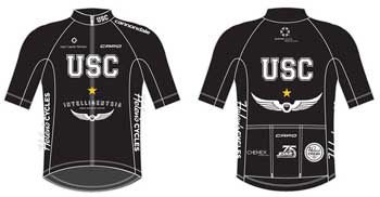USC Cycling Team