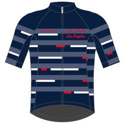 Helen's Cycles/I. Martin Bicycles Capo I. Martin Blue Jersey