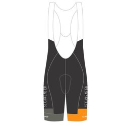 Capo Helen's Cycles California Republic Ocean-Mountain-Desert Corsa SL Bibshorts