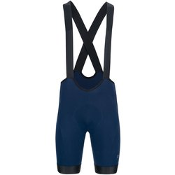 Velocio Luxe Bib Short navy - men's