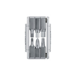 Fabric Six Function Multi-Tool