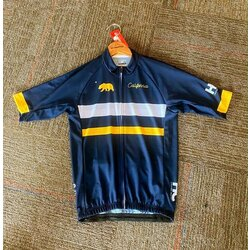 Capo Helen's Cycles/I. Martin Bicycles California jersey -