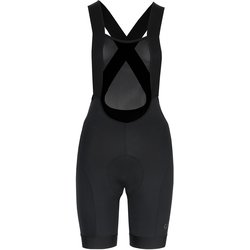 Velocio Signature Bib Short black - women's