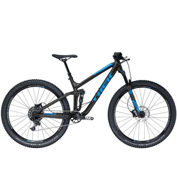 Trek Trail Bike Rental